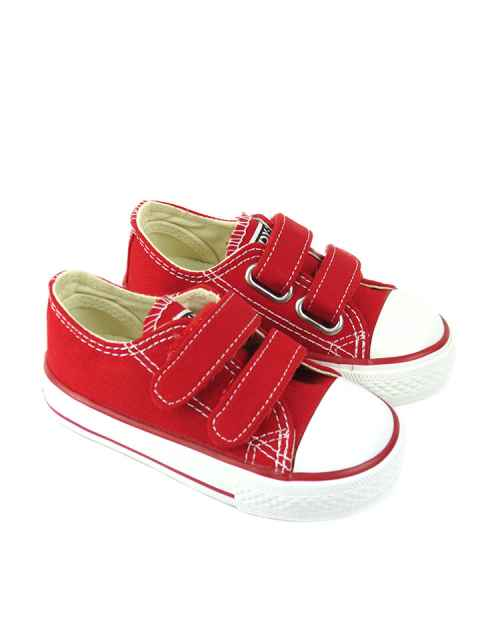 ZAPATILLAS LONA TIPO BASKET ANDY-Z