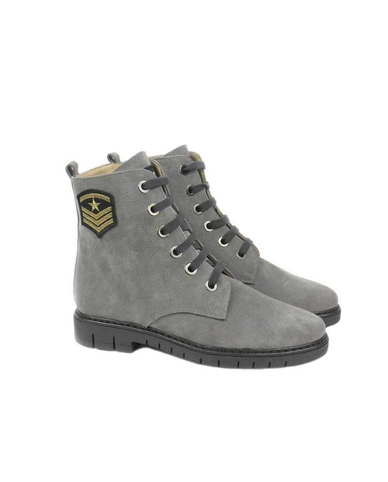 BOTA MILITAR ANTE RUTH SHOES